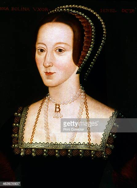 Anne Boleyn second wife of Henry VIII c15201536 Anne married Henry in 1533 She provided Henry with a daughter the future Elizabeth I but not the male...