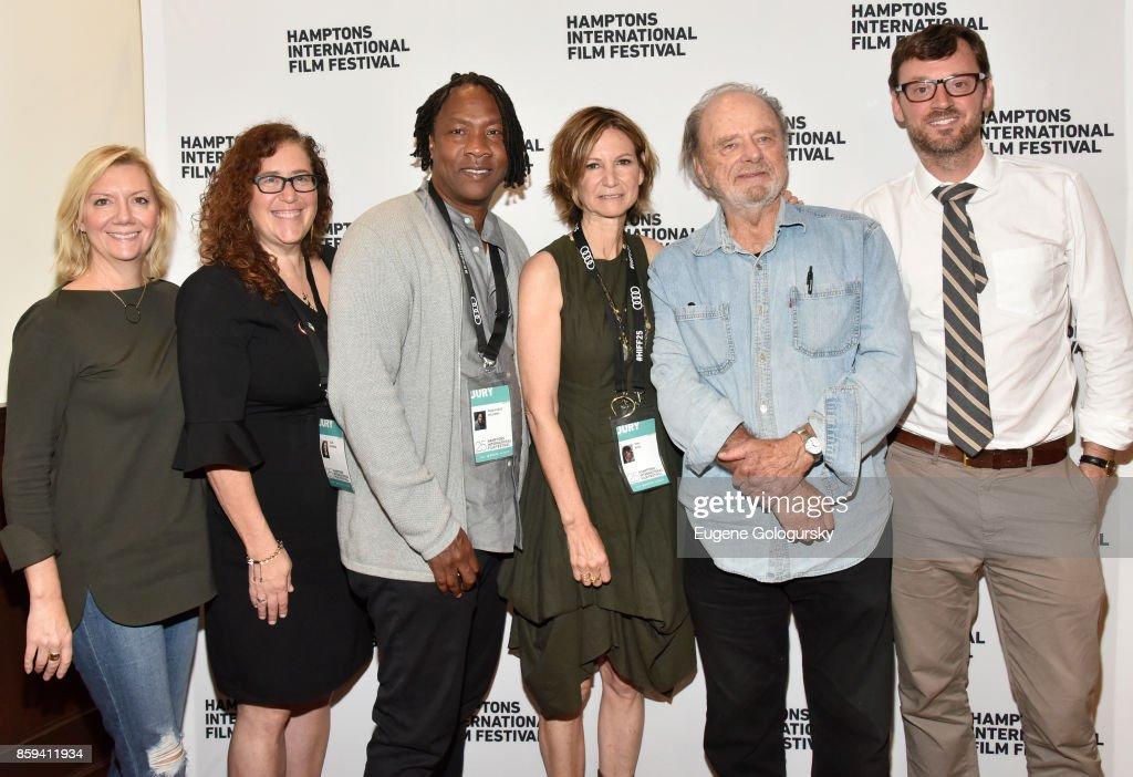 Hamptons International Film Festival 2017  - Day 5
