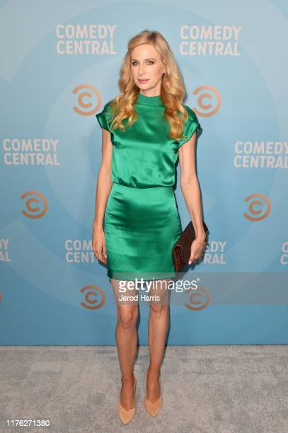 Anne Dudek attends Comedy Central's Emmy Party at Dream Hotel on September 21 2019 in Hollywood California