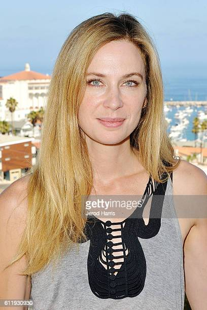 Anne Dudek attends the 2016 Catalina Film Festival on October 1 2016 in Avalon California