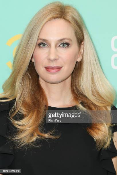 Anne Dudek attends the Comedy Central press day at Viacom Building on January 11 2019 in Los Angeles California