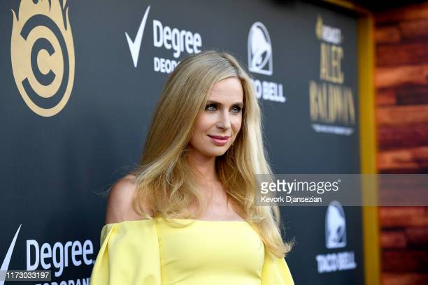 Anne Dudek attends the Comedy Central Roast of Alec Baldwin at Saban Theatre on September 07 2019 in Beverly Hills California