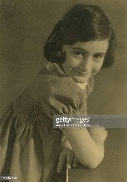 Anne Frank 1935