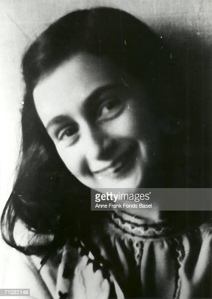 Anne Frank circa 1941