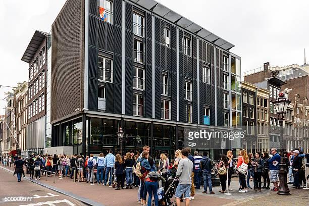 Anne Frank House