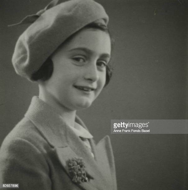 Anne Frank May 1937