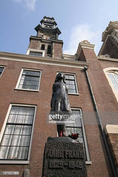 anne frank's house - anne frank photos stock pictures, royalty-free photos & images
