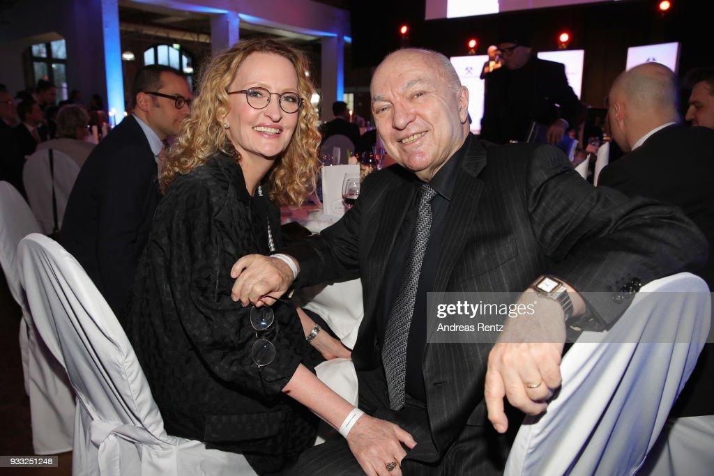 Steiger Award 2018 : Foto di attualità
