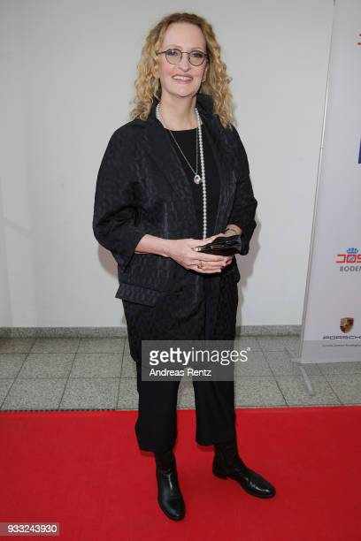Anne Geddes attends the Steiger Award at Zeche Hansemann on March 17 2018 in Dortmund Germany