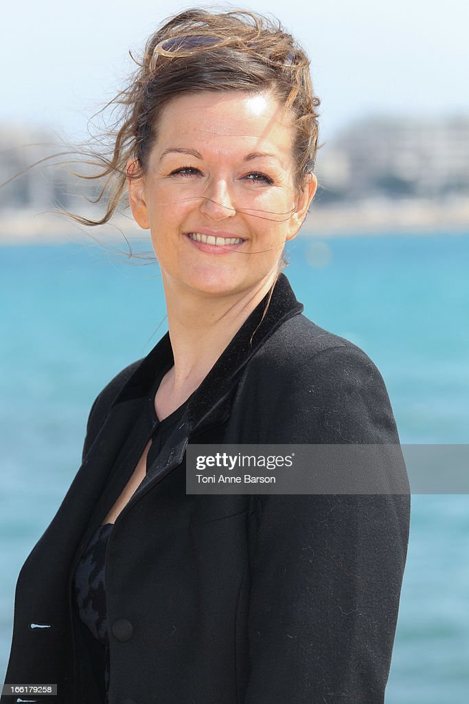 'Marseille' - Photocall - MIP TV 2013 In Cannes : News Photo