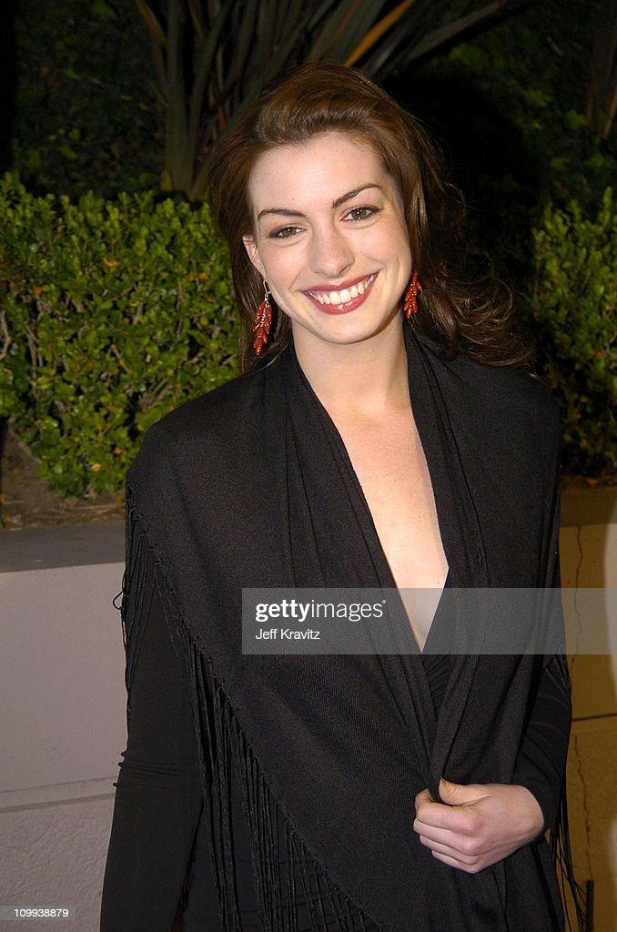 2004 Miramax Max Awards - Pre-Oscar Party : News Photo
