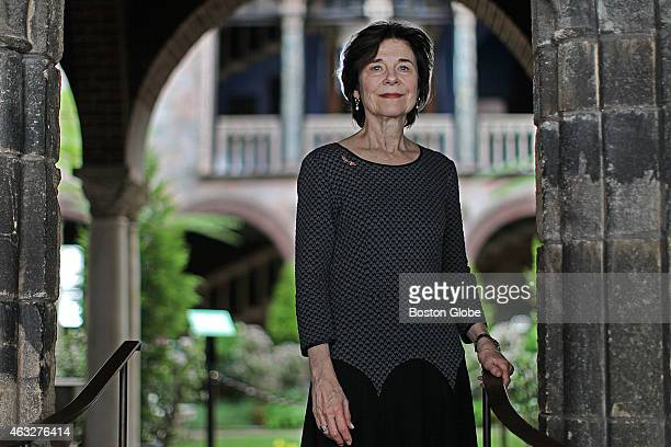 Anne Hawley director of the Isabella Stewart Gardner Museum is stepping down after 25 years at the helm of the unique venerable institution