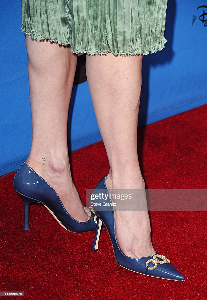 ABC All Star Party 2006 - Arrivals : News Photo