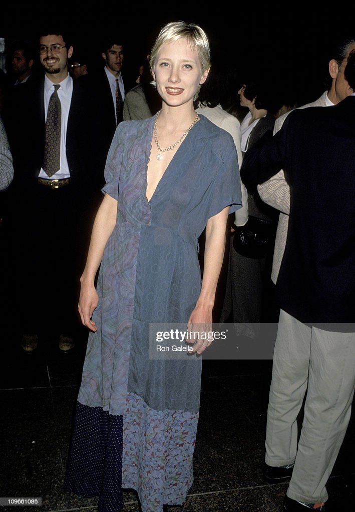 """Screening of HBO's """"Against The Wall"""" - March 9, 1994 : News Photo"""