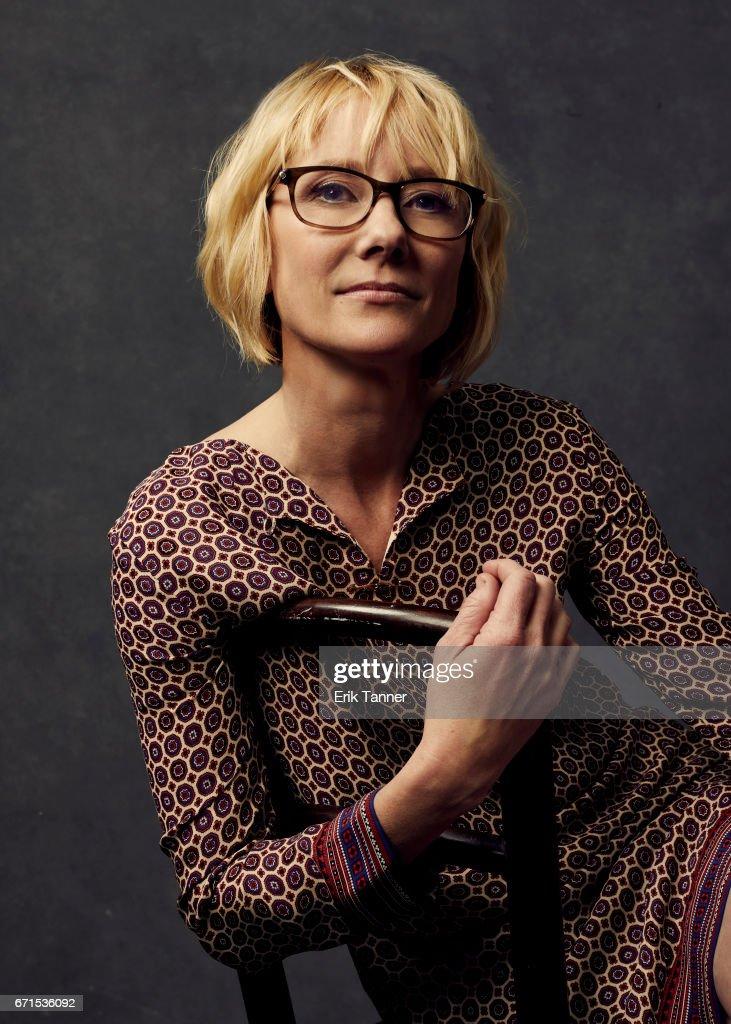 2017 Tribeca Film Festival - Portrait Studio : News Photo