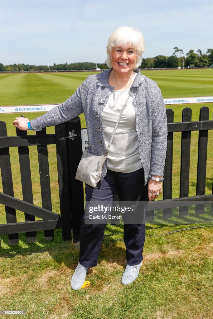 Royal Windsor Cup Polo