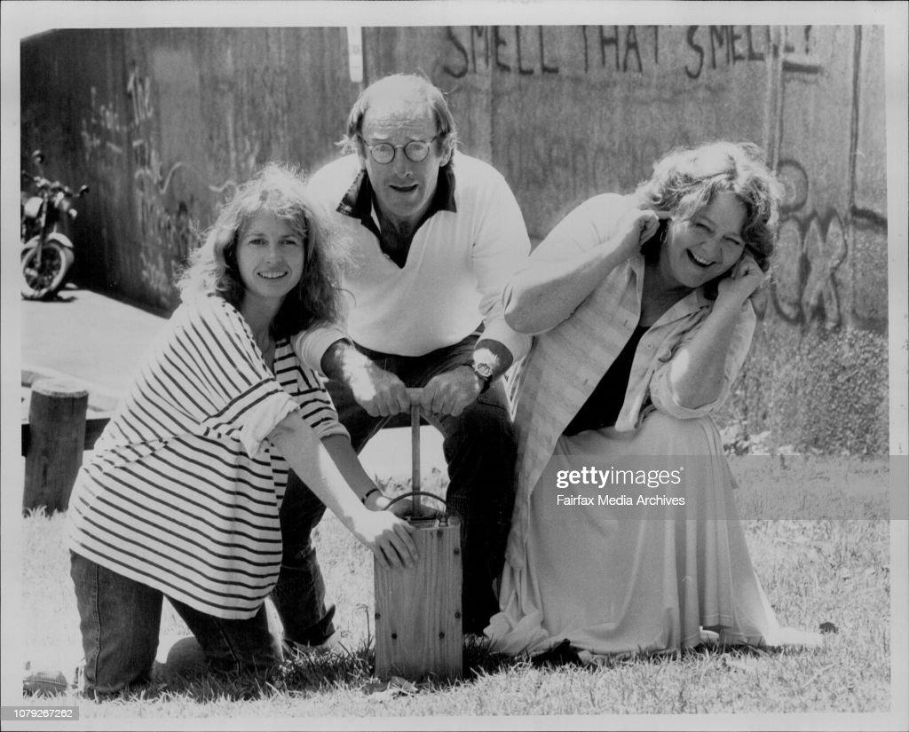 Mary Doran,Stephanie Moore XXX videos Peter Cook (1937?995),Patricia Kimberly