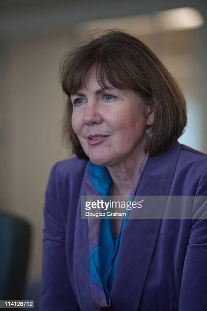 Anne Kirkpatrick interview at Roll Call newspaper