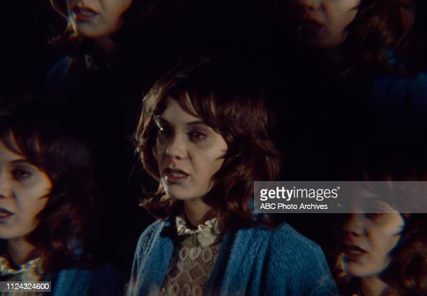 Anne Lockhart appearing in the ABC tv series 'The Sixth Sense'