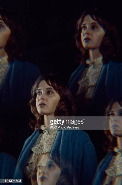 Anne Lockhart appearing in the Walt Disney Television via Getty Images tv series 'The Sixth Sense'