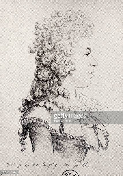 Anne Louise Germaine de Staël commonly known as Madame de Staël After a portrait drawn in 1789FrenchSwiss writer 22 April 1766 – 14 July 1817