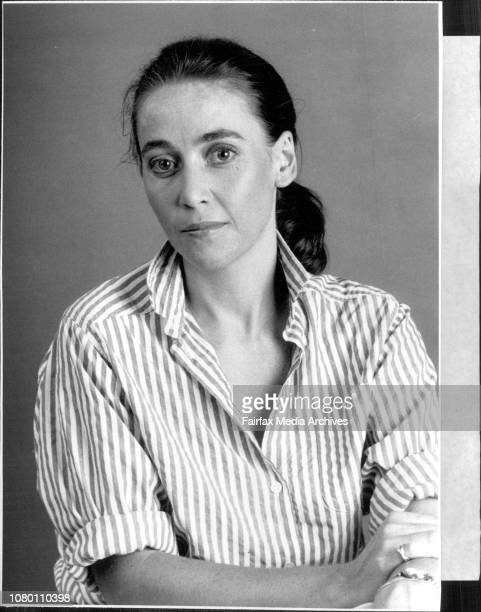 Anne Maree Unwon February 26 1988