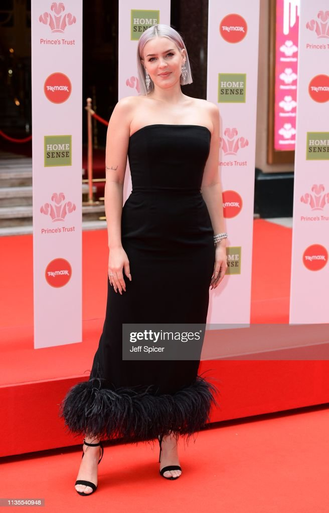 GBR: The Prince's Trust, TKMaxx And Homesense Awards - Arrivals