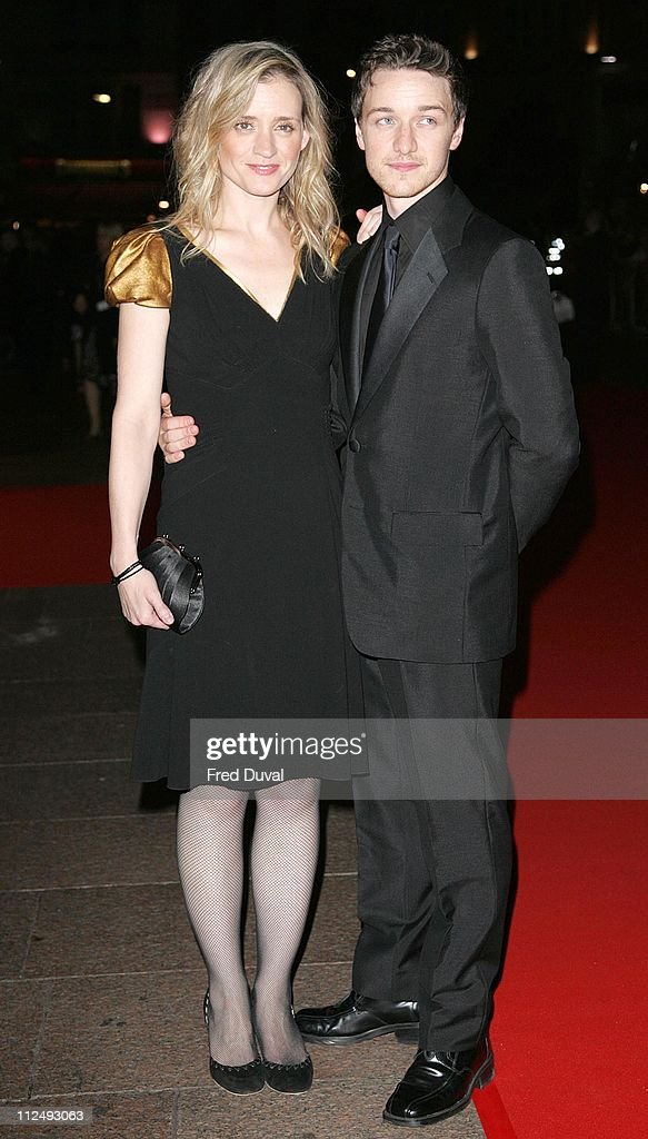 "The Times BFI 50th London Film Festival Opening Night Gala - ""The Last King of Scotland"" Premiere : Nachrichtenfoto"
