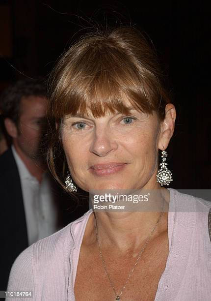 Anne McNally during Hugo Boss and Vanity Fair Present Positive Negatives A Celebrity Photography Auction to Benefit ACRIA at Hugo Boss Flagship Store...