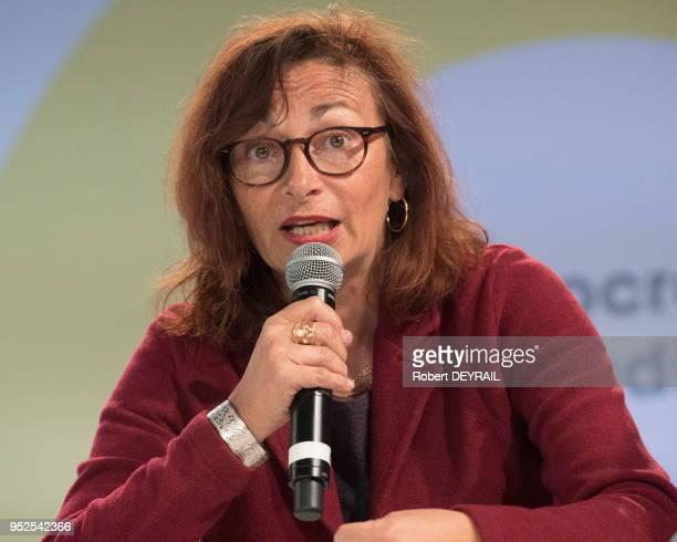 Anne Muxel directrice de recherches CNRS en science politique au CEVIPOF Centre de recherches politiques de Sciences Po experte associée à la...