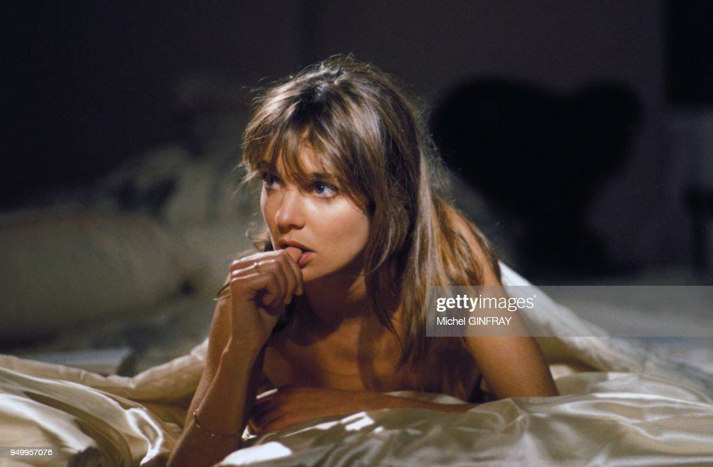 Anne Parillaud Nude Photos 34