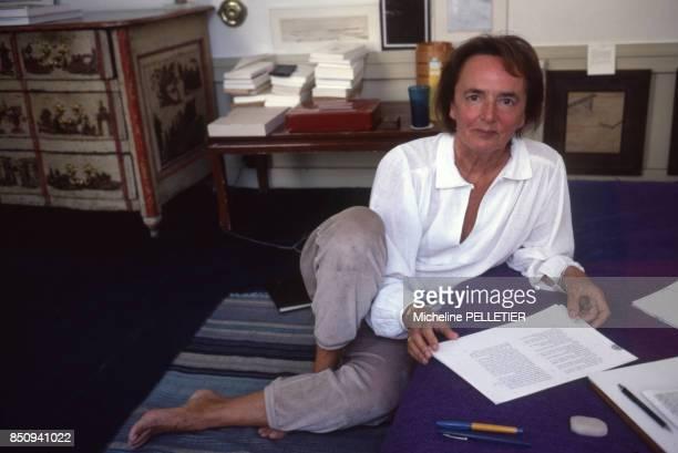 Anne Philipe auteur le 9 juillet 1982 France