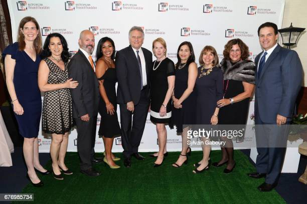 Anne Quinn Young Cindi Stern Eric Gelber Tani Gelber Paul Reiser Alison Tress Catherine Sloane Sue Korn Sherri Lippman and Chad Saward attend...