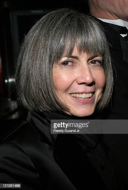 Anne Rice during 'Lestat' Opening Night After Party at Time Warner Center in New York NY United States