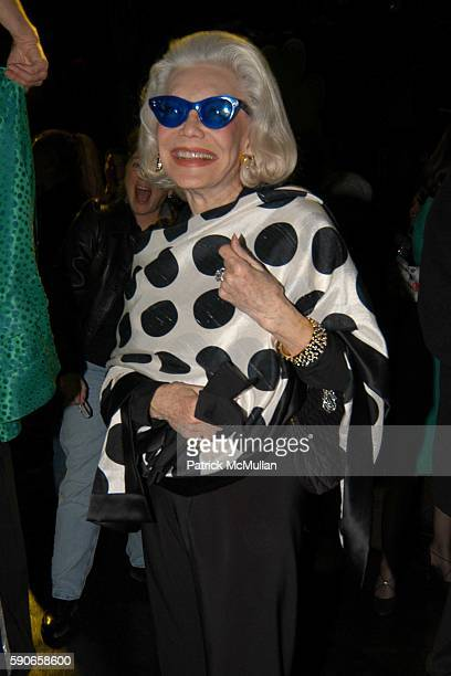Anne Slater attends Patrick McMullan's Annual St Patricks Day Party Hosted by Gotham Magazine Sponsored by Intrigue The Pump and Blue Ox Energy Drink...