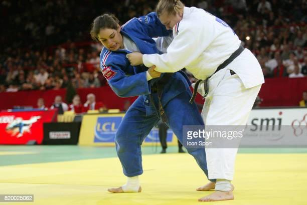 Anne Sophie MONDIERE / Katrin BEINROTH 78kg Tournoi de Paris 2006