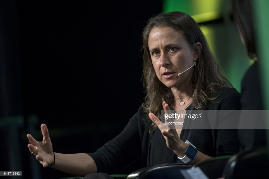 Key Speakers At The TechCrunch Disrupt SF 2017 Summit : News Photo