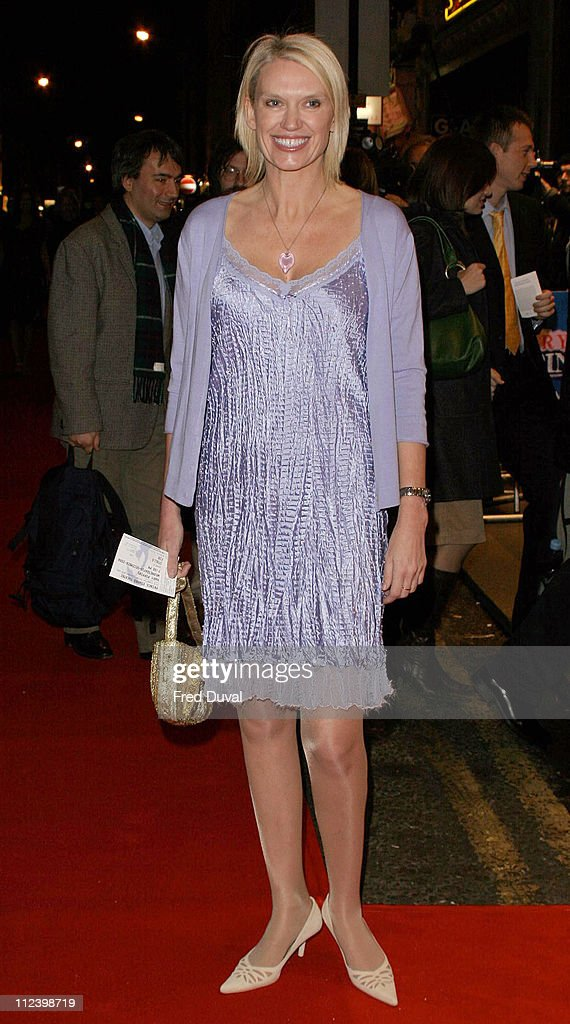"""""""Mary Poppins"""" West End Opening Night"""
