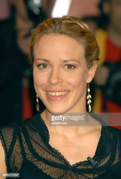 Anneke Kim Sarnau Schauspielerin D
