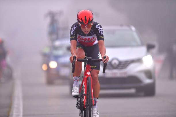 BEL: 121st Belgian Road Championship 2020 - Road Race - Elite Women