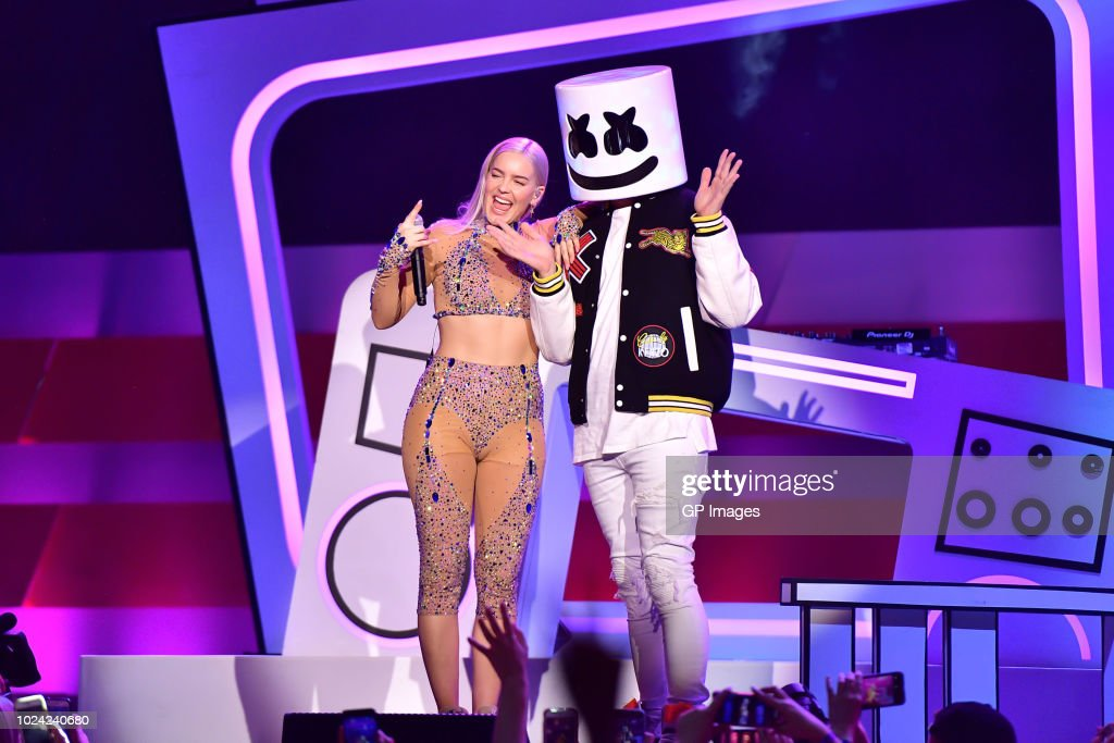 2018 iHeartRadio MuchMusic Video Awards - Show : ニュース写真