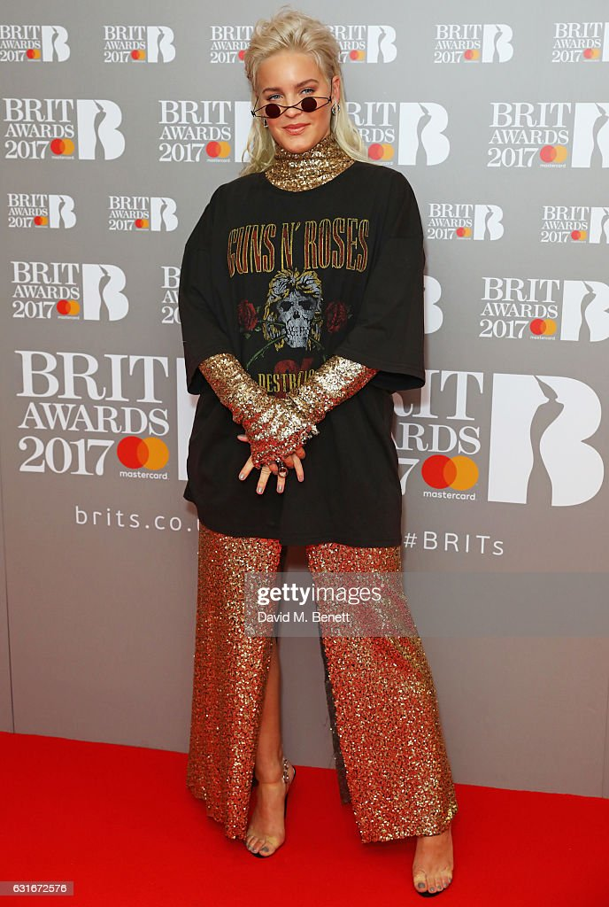 The BRIT Awards 2017 - Nominations Launch Party : ニュース写真