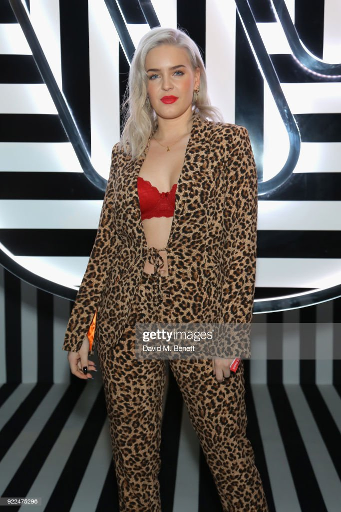 Warner Music Group & Ciroc Brit Awards Party In Association With British GQ : Photo d'actualité