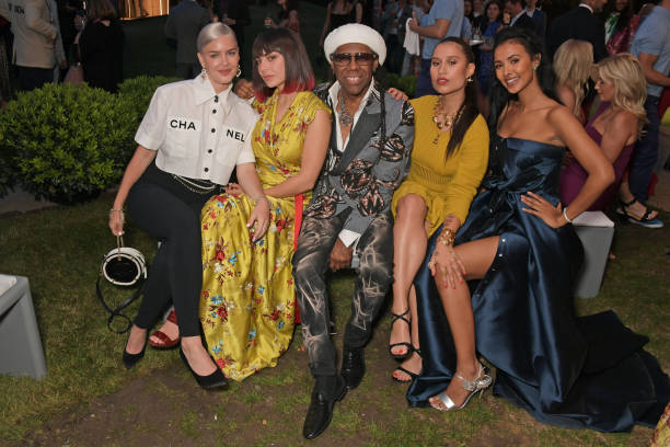 GBR: The Summer Party 2019 Presented By Serpentine Galleries & Chanel
