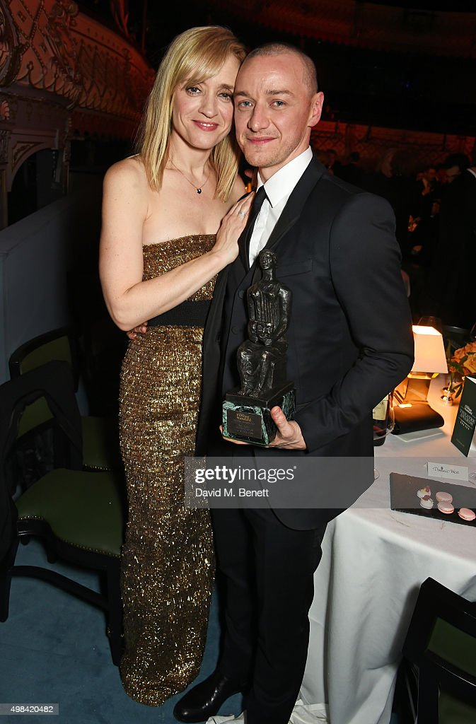 The London Evening Standard Theatre Awards In Partnership With The Ivy - After Party : News Photo