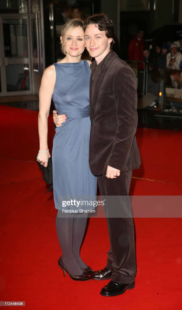 """""""Becoming Jane"""" London Premiere - Arrivals : News Photo"""
