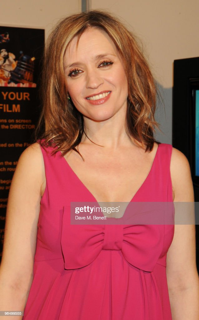Anne-Marie Duff attends the London Evening Standard British Film Awards 2010, at The London Film Museum on February 8, 2010 in London, England.