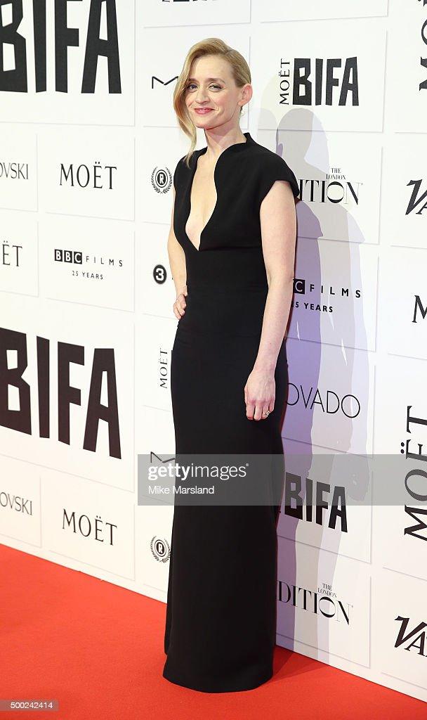 Moet British Independent Film Awards  - Arrivals : Fotografia de notícias