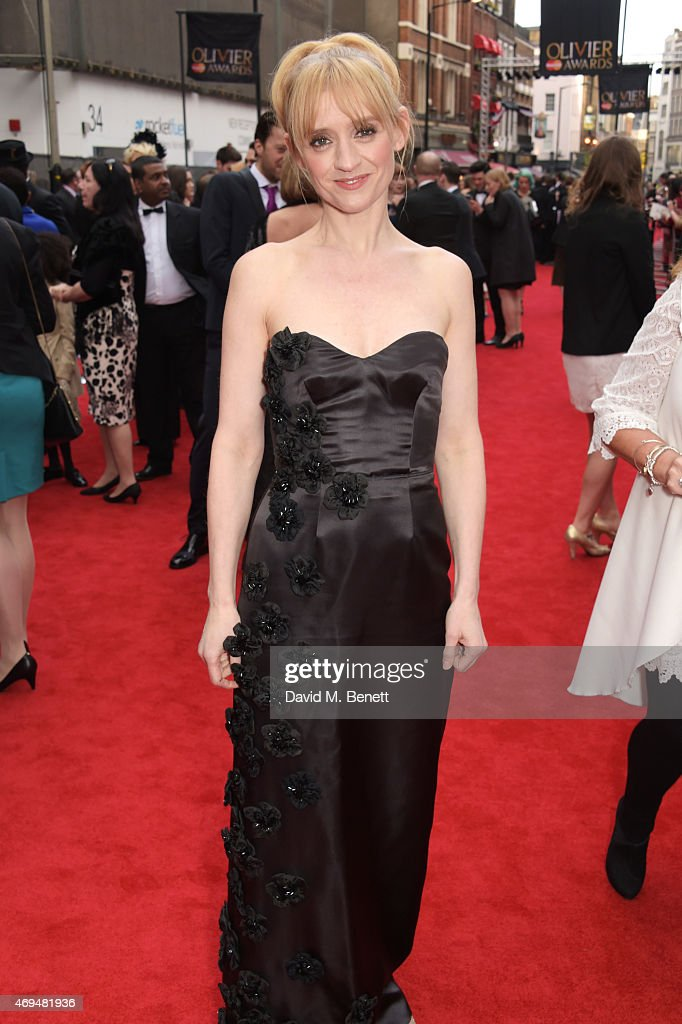 The Olivier Awards - VIP Arrivals