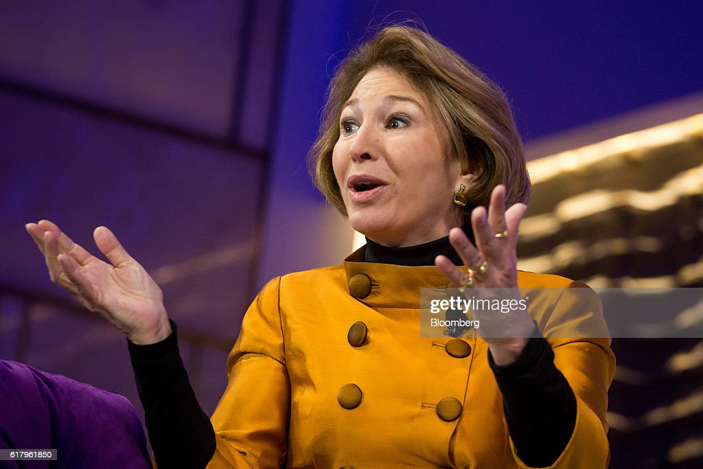 Key Speakers At The Bloomberg Year Ahead Summit : News Photo